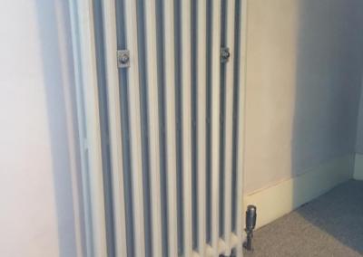 Heating Devon