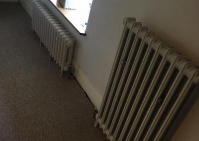 Honiton Heating