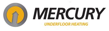 mercury - underfloor heating