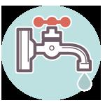 Plumbing Maintenance - Leaking Tap