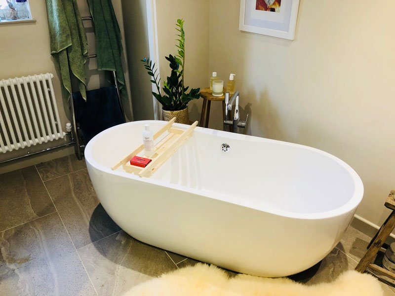 Bathroom fitters Honiton