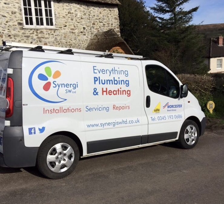 Gas Engineer in Honiton