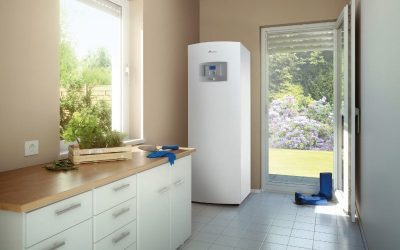 Air source vs. ground source heat pumps: The differences