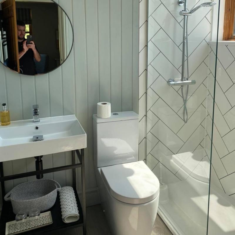 Local bathroom installers
