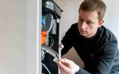 Valliant Boiler Error Codes