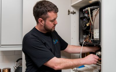 Worcester Boiler Flashing Blue Light & Error Codes: What Does it Mean?